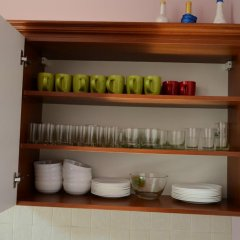 Soborniy Hostel удобства в номере