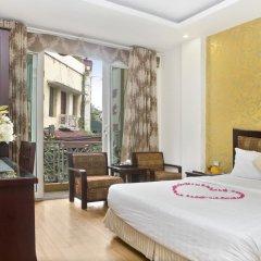 Time Hotel 3* Номер Делюкс с различными типами кроватей