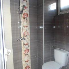Отель Odesos Guest House Болгария, Аврен - отзывы, цены и фото номеров - забронировать отель Odesos Guest House онлайн ванная фото 2