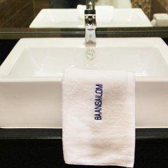 Baan Sailom Hotel Phuket ванная