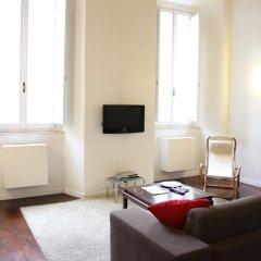 Отель Ottoboni Flats Апартаменты с различными типами кроватей фото 9