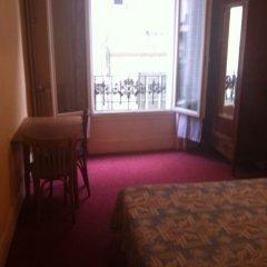 Отель Hipotel Paris Sacre Coeur Olympiades комната для гостей фото 6