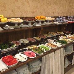 Отель Арцах питание фото 3