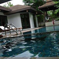 Отель Ratchamaka Villa бассейн фото 3