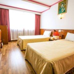 Elizabeth Hotel 3* Улучшенный номер с 2 отдельными кроватями фото 5