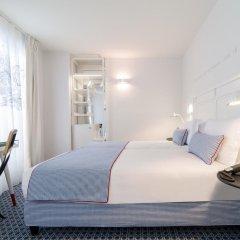 Отель Hôtel 34B - Astotel 3* Стандартный номер с различными типами кроватей фото 4