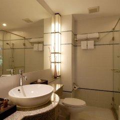 Отель Supalai Resort And Spa Phuket 3* Номер Делюкс с двуспальной кроватью