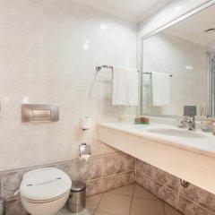 Crystal Sunrise Queen Luxury Resort & Spa 5* Стандартный номер с двуспальной кроватью фото 4