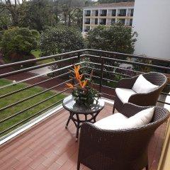 Terra Nostra Garden Hotel 4* Стандартный номер с различными типами кроватей фото 9