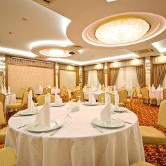 Midas Haymana Termal Hotel Анкара помещение для мероприятий фото 2