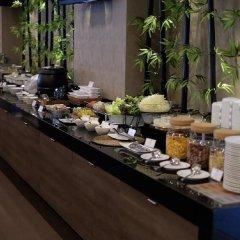 Jasmine Resort Hotel & Serviced Apartment питание