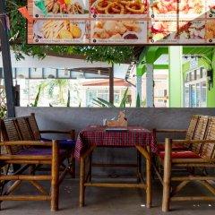 Отель Pinky Bungalow Ланта питание