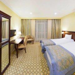 Гостиница Биляр Палас 4* Стандартный номер с различными типами кроватей фото 2
