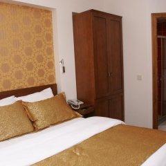 Бутик-отель Old City Luxx 3* Стандартный семейный номер с двуспальной кроватью фото 3