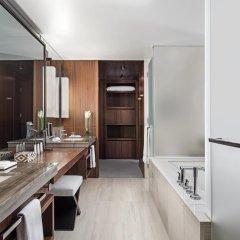Отель The Langham, New York, Fifth Avenue Представительский номер с различными типами кроватей фото 13