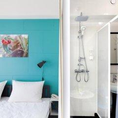 Гостиница Live Улучшенный номер с различными типами кроватей фото 15