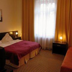 Отель Royal Plaza 3* Люкс с различными типами кроватей