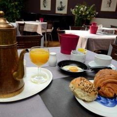 Отель Focus Бельгия, Кортрейк - отзывы, цены и фото номеров - забронировать отель Focus онлайн питание