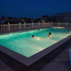 Гостиница Atrium Lux бассейн