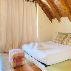 Отель Casa Arroquets комната для гостей фото 2