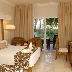 Отель Be Live Collection Marien - Все включено Стандартный номер с различными типами кроватей фото 15
