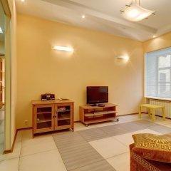Апартаменты СТН Апартаменты с различными типами кроватей фото 25