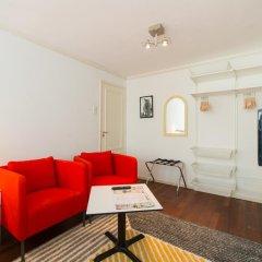 Отель Keizers Bnb комната для гостей