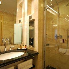 Hotel Splendid Conference and Spa Resort 5* Улучшенный номер с различными типами кроватей фото 5