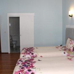 Отель Pensao Grande Oceano 3* Улучшенный номер фото 12