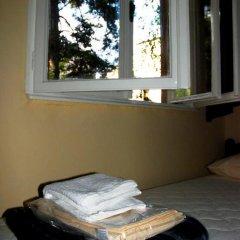 Hostel Slow Стандартный номер с различными типами кроватей (общая ванная комната) фото 9