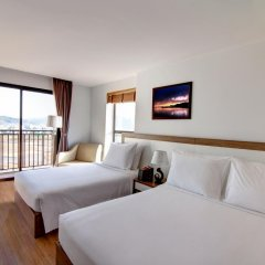 An Vista Hotel 4* Номер Делюкс с различными типами кроватей фото 2