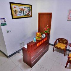 Отель Xiamen Blue Sky Apartment Китай, Сямынь - отзывы, цены и фото номеров - забронировать отель Xiamen Blue Sky Apartment онлайн интерьер отеля фото 2