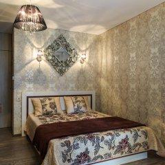 Отель Zana old town apartaments Студия с различными типами кроватей фото 11