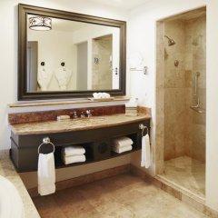 Отель Hilton Los Cabos Beach & Golf Resort 4* Номер Делюкс с различными типами кроватей фото 4