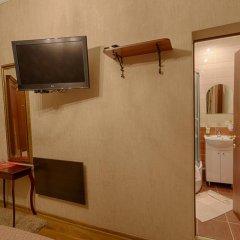 Мини-Отель Калифорния на Покровке 3* Номер Бизнес с двуспальной кроватью фото 6
