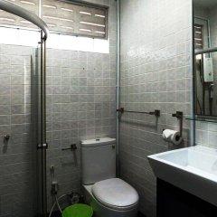 Phuket Paradiso Hotel 3* Стандартный семейный номер с двуспальной кроватью фото 12