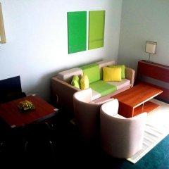 Отель ANC Experience Resort 3* Студия разные типы кроватей