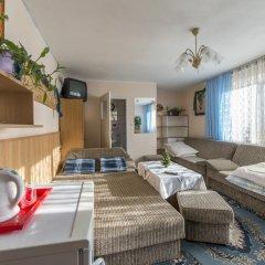 Отель Domek Pod Reglami Закопане комната для гостей фото 3