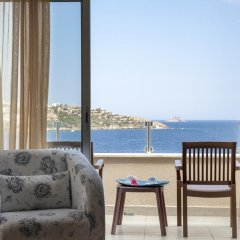 Отель Golden Age Bodrum - All Inclusive комната для гостей фото 4
