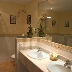 Отель Golf Santa Ponsa ванная фото 2
