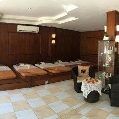 Отель Infinity Guesthouse 2* Номер категории Эконом с различными типами кроватей фото 4
