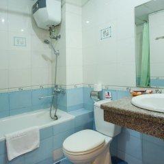 Отель Hanoi 3B 3* Номер Делюкс фото 13