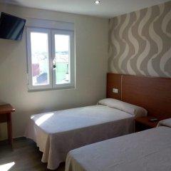 Отель Pension Costiña комната для гостей фото 3