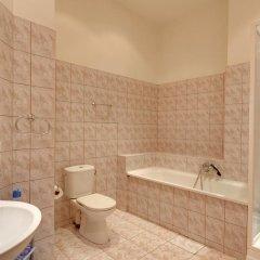 Апартаменты СТН у Эрмитажа Санкт-Петербург ванная