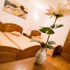 Hotel Estalagem Turismo 4* Стандартный номер разные типы кроватей фото 12