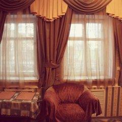 Гостевой Дом на Троицкой Стандартный семейный номер с двуспальной кроватью фото 9
