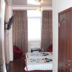 Гостевой дом Николина Фазенда 3* Стандартный номер с двуспальной кроватью фото 10