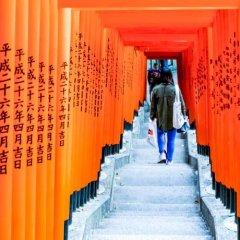 Отель Inno Family Managed Hostel Roppongi Япония, Токио - отзывы, цены и фото номеров - забронировать отель Inno Family Managed Hostel Roppongi онлайн помещение для мероприятий фото 2