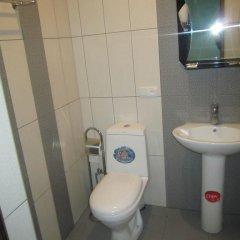 Syuniq Hotel Стандартный номер разные типы кроватей фото 8
