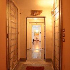 Отель Domus Urbana Стандартный номер с различными типами кроватей фото 16